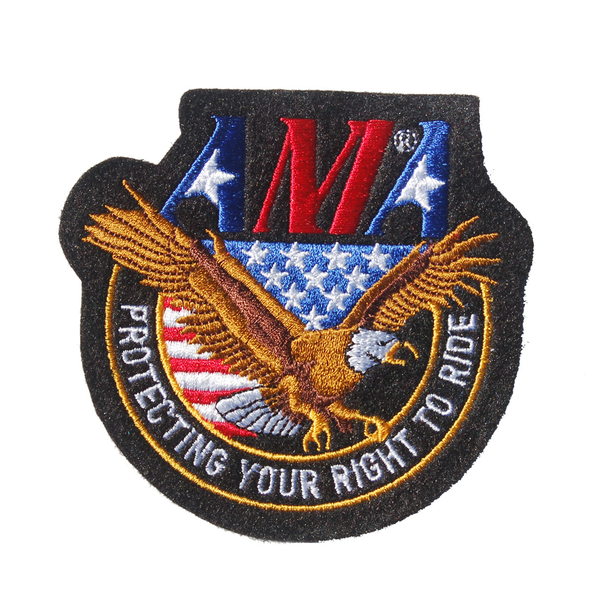 AMA Protecting Patch