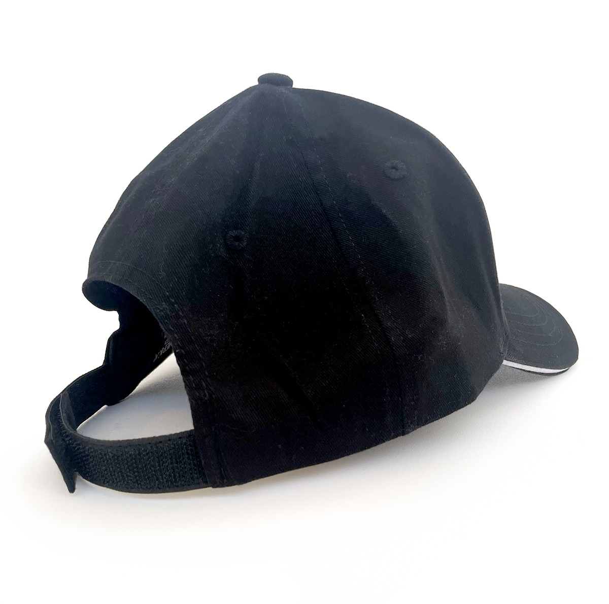 AMA Black Hat - Back